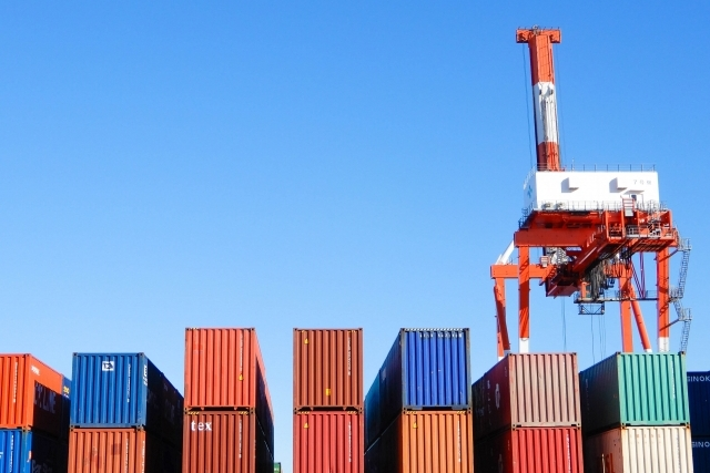 格安コンテナ輸送(Shipping Container at a low price)